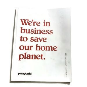 Patagonia Environmental + Social Initiatives 2018